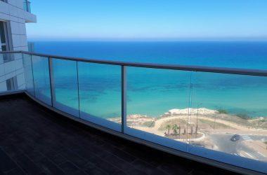 Bel appartement de 5 pièces à Nat 600 (Netanya)