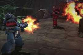 Warhammer 40000 Space