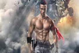 Baaghi 2 Hindi
